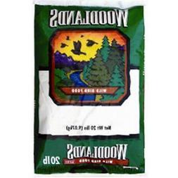 Kaytee Products 100034121 20-Lb. Wild Bird Food - Quantity 1