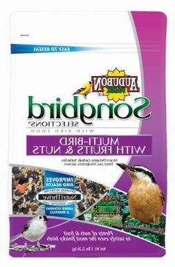 Global Harvest Foods 1022690 Songbird Selections Multi-Bird