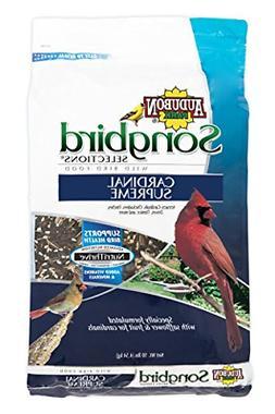 Songbird Selections 11968 Cardinal Supreme Wild Bird Food, 1