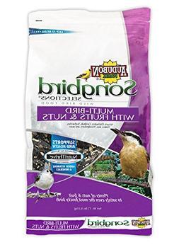 Audubon Park Songbird Selections 11980 Multi Wild Bird Food