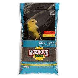 Audubon Park 12236 Nyjer/Thistle Seed Wild Bird Food, 10 lb.