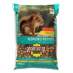 Audubon Park 12243 Critter Crunch Wild Bird Critter Food, An