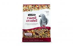 Zupreme 15 lb Smart Select Parrot And Conure Food, Medium