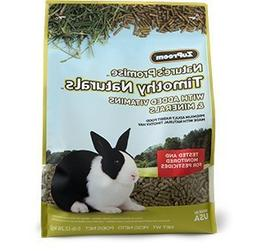 ZuPreem 230024 Nature'S Promise Rabbit Pellets Food for Pets