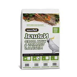 Zupreem Avianmaintenance Natural Bird Diet For Parrots And C