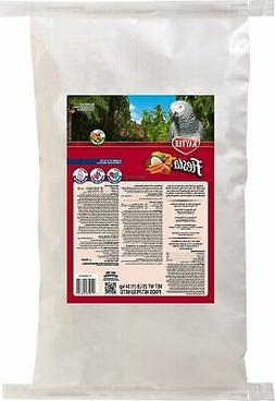 25lb Bag Kaytee Fiesta Variety Mix Parrot Bird Food Bird Foo
