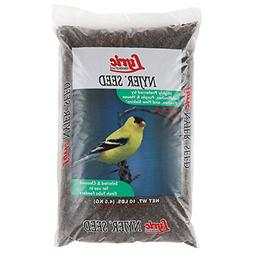 Lyric 26-47427 Premium Nyjer Seed Wild Bird Food for Finches