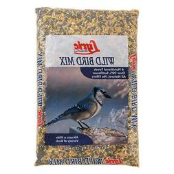 Lyric 26-47432 Premium Wild Bird Food Mix w/ 6-Nutritional F