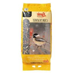 Lyric 2647287 Chickadee Wild Bird Mix, 20-Pound Bag by Lyric