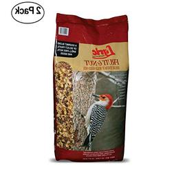Lyric 2647417 Fruit & Nut High Energy Wild Bird Mix - 20 lb.