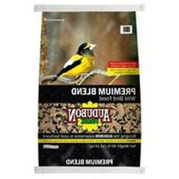 Global Harvest Foods 3595741 40 lbs Wild Premium Blend Bird