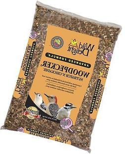 Wild Delight Woodpecker, Nuthatch N' Chickadee Food, 20 lb