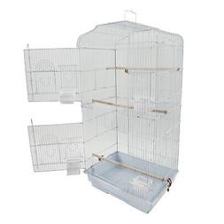 "37"" Bird Cage Canary Parakeet Cockatiel LoveBird Finch Bird"