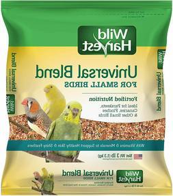 3Lb Small Bird Food-High Vitamin Seed Bird Food For Canaries