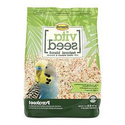 HIGGINS 466158 Vita Seed Parakeet Food for Birds, 25-Pound f