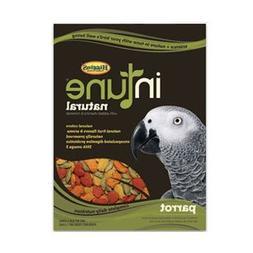 Higgins 466254 Higg Intune Food for Parrot