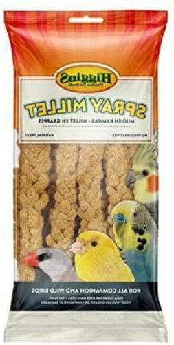 Higgins 466557 Bird Food Formula, One Size