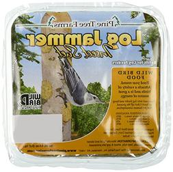 5004 log jammers insect suet