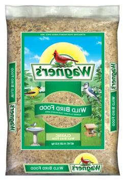 52002 classic wild bird food