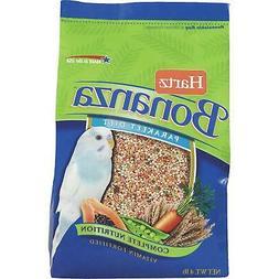 Hartz 97625 4 Lb NutritionTM BonanzaTM Parakeet Gourmet Diet