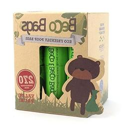 BecoThings Biodegradable Poop Bags Value Pack 270 per pack
