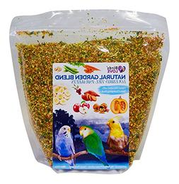 Birds LOVE All Natural Garden Blend Bird Food for Small Bird