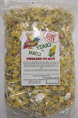 Crazy for Corn - Yum Fu Delight, 3 pound