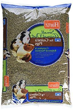 Hartz: Small Animal Diet For Guinea Pigs Pellets, 10 Lb