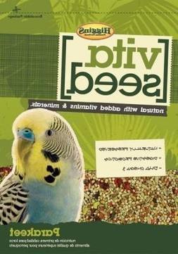 Higgins Vita Seed Parakeet Food 5 Lb Bag,  by Just Jak's Pet