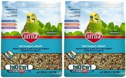 Kaytee Forti-Diet Pro Health Parakeet Food, 2 lb