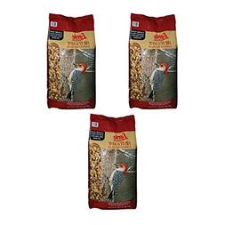 Lyric Fruit & Nut High Energy Wild Bird Mix - 20 lb. bag - 3