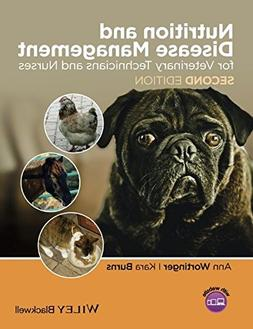 Nutrition and Disease Management for Veterinary Technicians