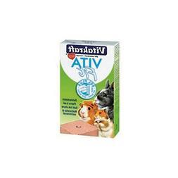 Vitakraft Small Pet Salt Lick Stone