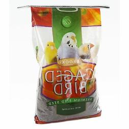All Natural Canary Song Food Bird Seed 15 lb. Bag