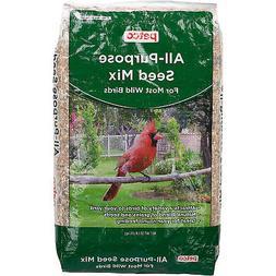 Petco All Purpose Seed Mix Wild Bird Food
