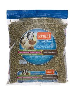 Hartz Small Animal Guinea Pig Food Pellets - 4Lb