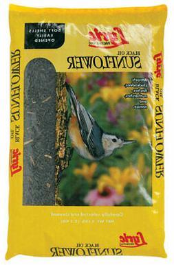 Valley Splendor Assorted Species Wild Bird Food Black Oil Su