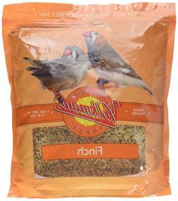 Volkman Avian Science Super Finch 4 lb Bird Seed Diet Pet Fo