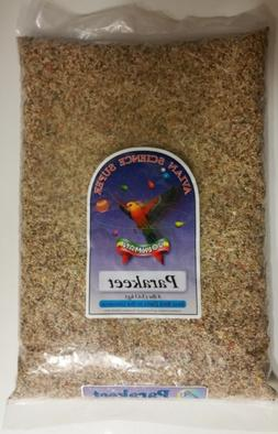 Volkman Avian Science Super Parakeet Bird Food 8lb