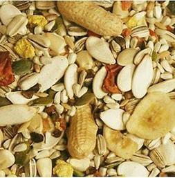 Volkman Avian Science Super Parrot Bird Food Seed Mix 8 lb