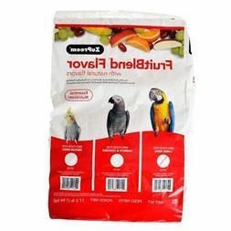 avianmaintenance fruitblend bird diet birds