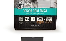Backcountry Grain Free Raw Infused Game Bird Dry Dog Food 22