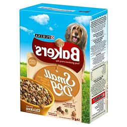 Bakers Small Dog Chicken & Veg Dry Food 1kg