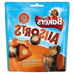 Bakers Dog Treats Chcicken & Beef Allsorts 98g