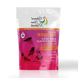 Advanced Avian Naturals Small Bird Breeder Mash Diet Formula