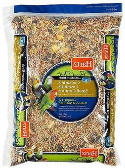 Hartz Bird Diet - Medium Birds - 2 lbs