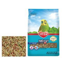 Bird Food Daily Blend Small Birds Seeds Optimum Health