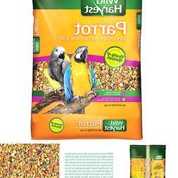 Bird Food Wild Harvest Parrot  Vitamins, Minerals, Amino Aci