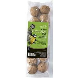 Tom Chambers Bird Food Supplies Fat Balls Treat - Multi-Seed
