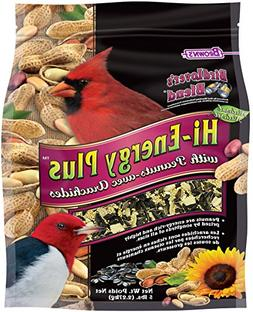 F.M.Brown's Bird Lover's Blend Hi-Energy Plus With Peanuts,